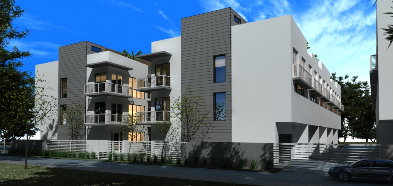 Stunning 3 Story New Construction Grove Place Townhomes